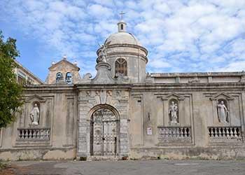kirke i Gargnano