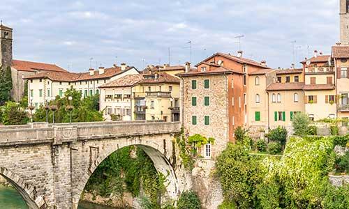 Ferie i Friuli-Venezia Giulia