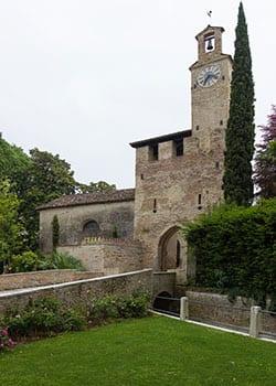 Cordovado i Friuli