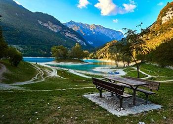 Ferie i Trentino Alto Aldige
