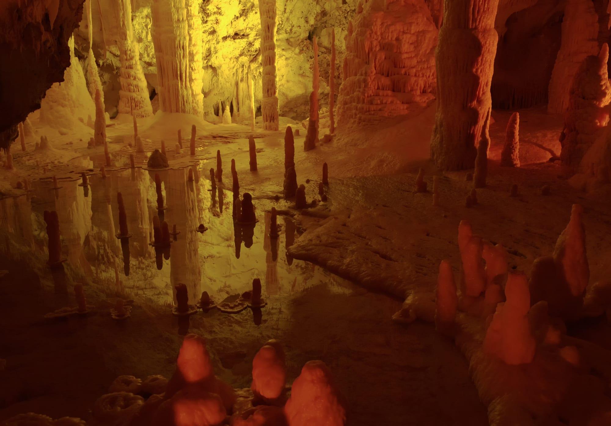 Grotte di Frassasi