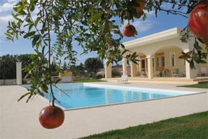 Villa Bulcrini B&B Country House Sardinien