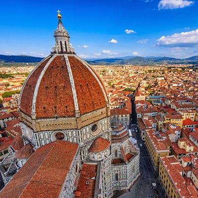 Firenze i Toscana