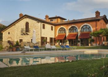 Hotel i Veneto