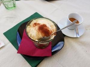 Restaurant i Toscana - Cateni i Orgia 2