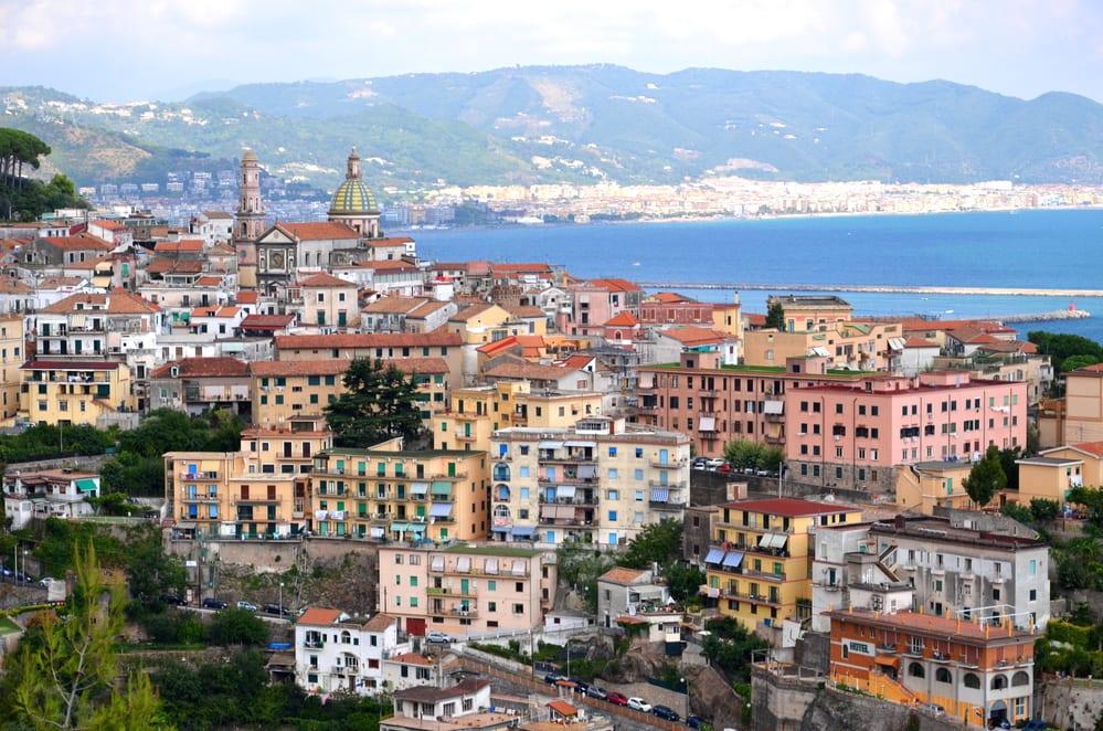 Amalfi - Vietri sul Mare